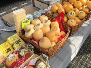 Regionaler Bauernmarkt Oostburg @ Oostburg