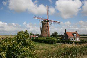 Nationaler Mühlentag @ Nationaler Mühlentag | Cadzand | Zeeland | Niederlande