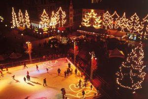 Weihnachtsmarkt Antwerpen @ Antwerpen | Vlaanderen | Belgien