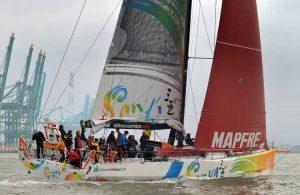 Antwerp Race-Segelregatta @ Brasilien