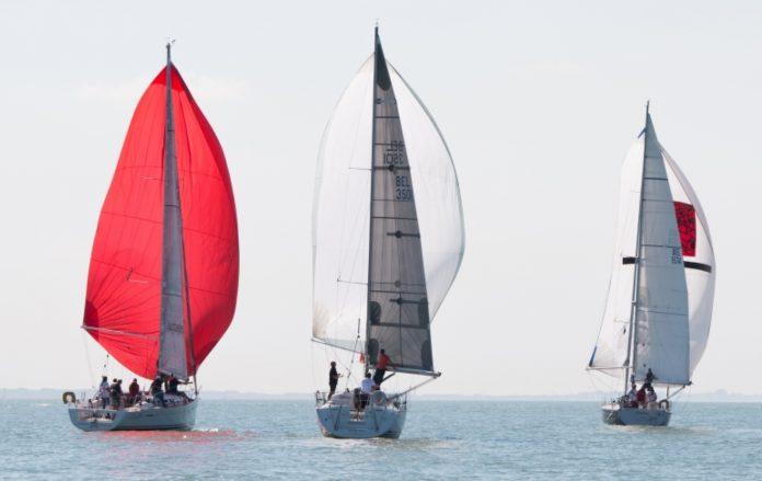 Breskesn Sailing Weekend