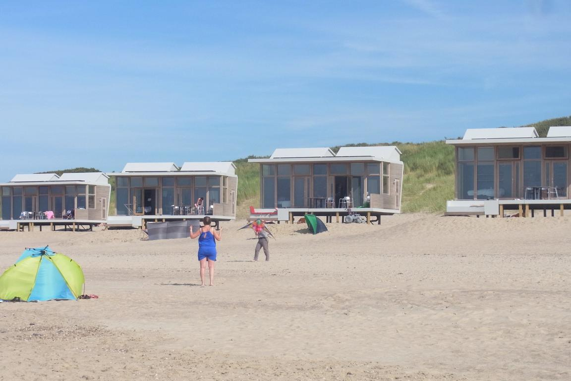 Hotels In Holland Am Strand