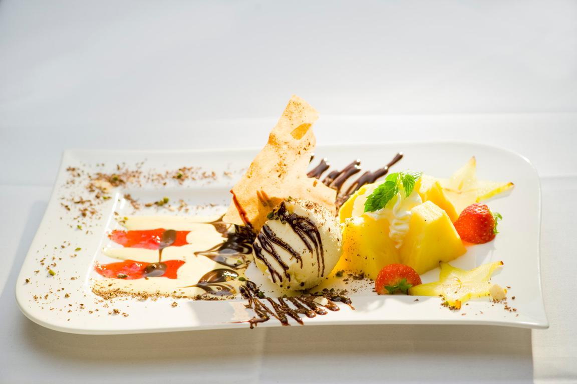Gourmet und sterne restaurants breskens urlaub an for Gourmet hotels