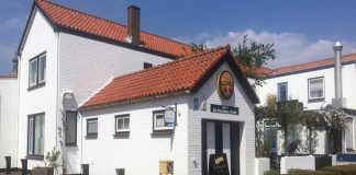 """Originell und authentisch: """"de Hemelse Vrede"""" in Cadzand-Dorf"""