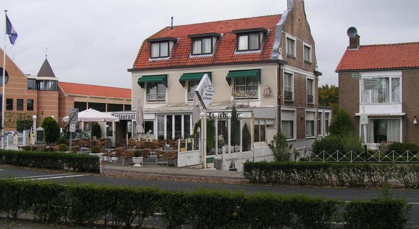Hotels in Cadzand-Bad und Cadzand-Dorf - Breskens - Urlaub an ...