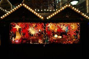 Weihnachtsmarkt und Schlittschuhbahn Oostende @ Oostende | Vlaanderen | Belgien
