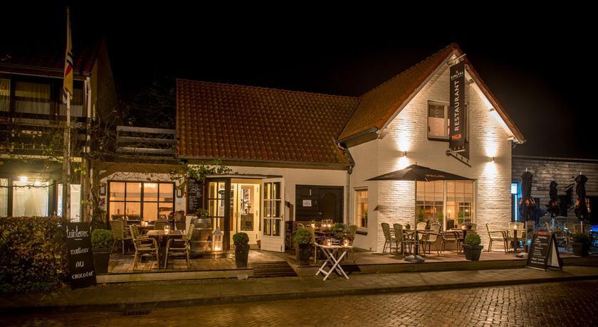 Hotel und Restaurant Suincfal Retranchement