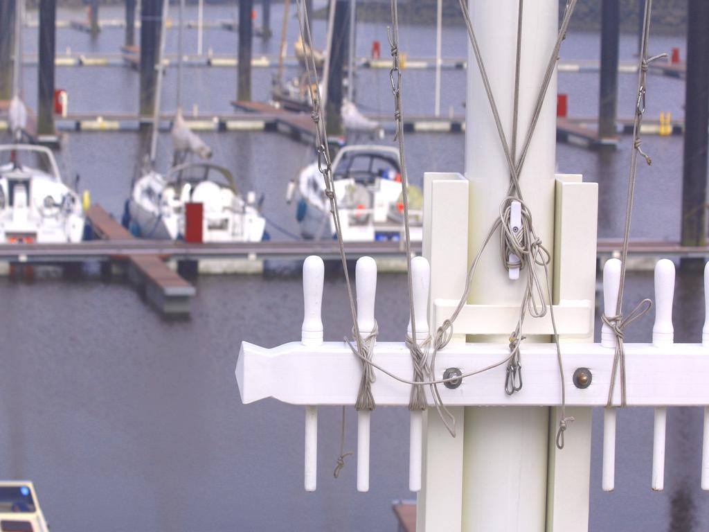 Jachthafen Cadzand-_Bad