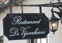 """De Vijverhoeve"""" in Sint Anna ter Muiden"""
