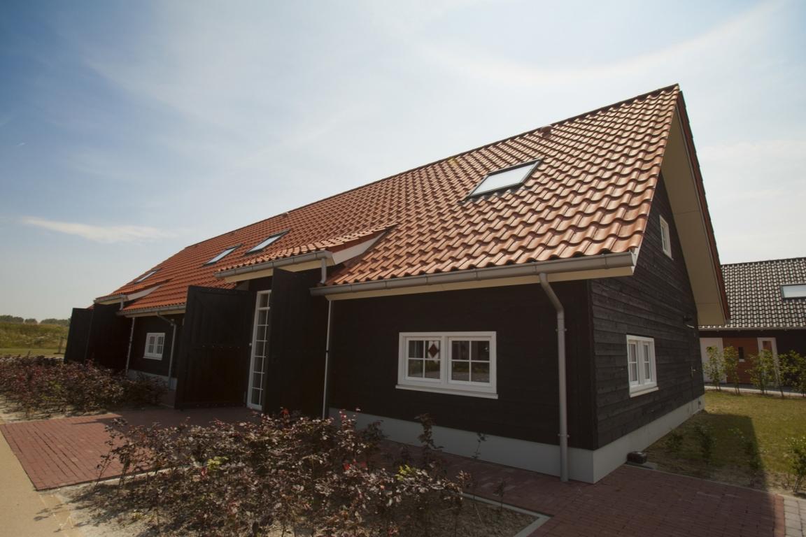 22-Personen-Bauernhaus im Landal Strand Resort