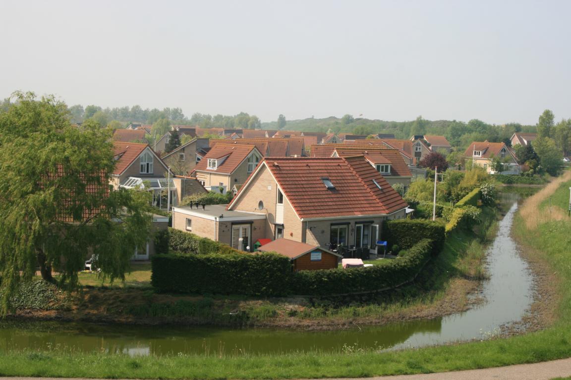 "Ferienpark ""Zeebad"" Breskens"