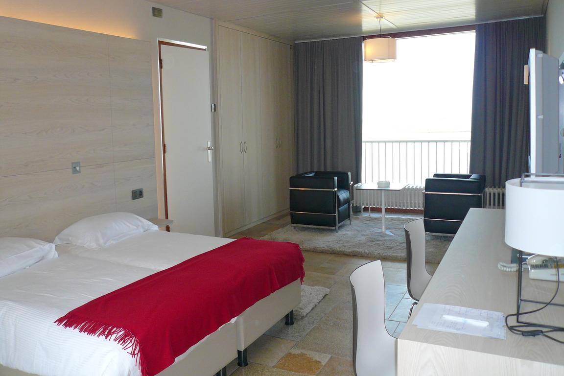 """Hotel """"de Milliano"""" Breskens: Junior-Suiten mit Whirlpool"""