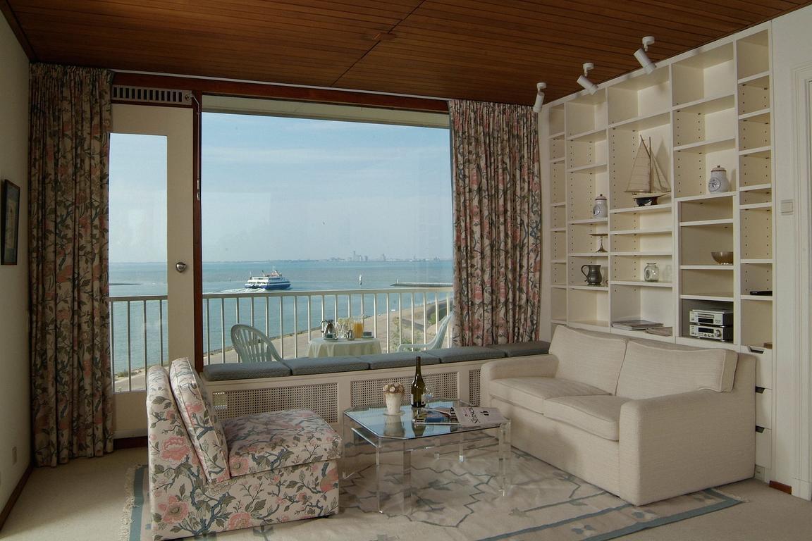 "Hotel ""de Milliano"" Breskens: Luxus-Suite mit Kitchenette"
