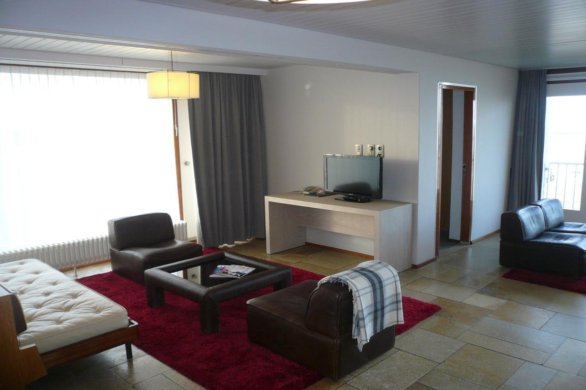 """Hotel """"de Milliano"""" Breskens: Senior-Suiten mit Kitchenette"""