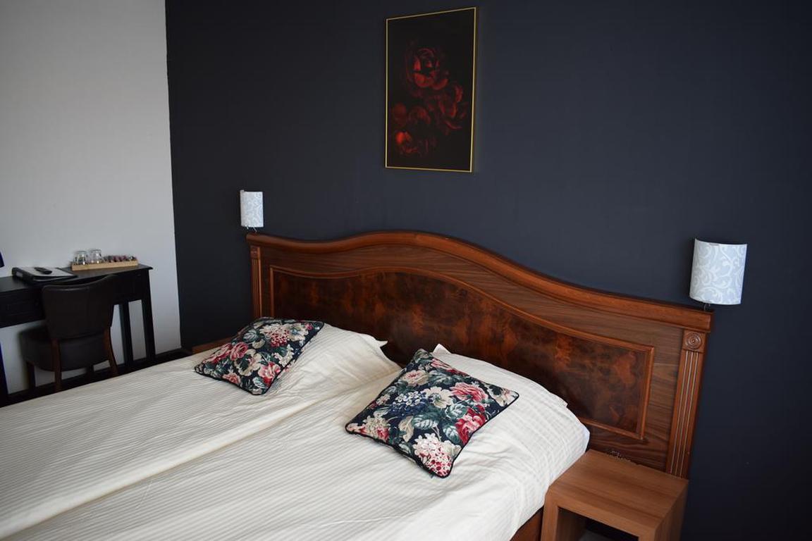 Zweibettzimmer Hotel Rooms Breskens