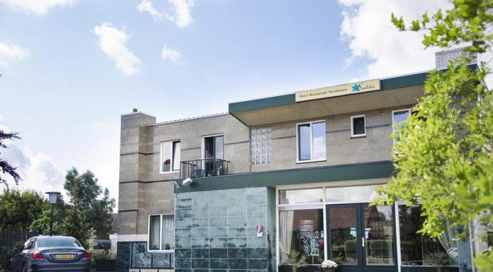 """Hotel """"Scaldis"""" Breskens: Zentral in Breskens gelegen"""