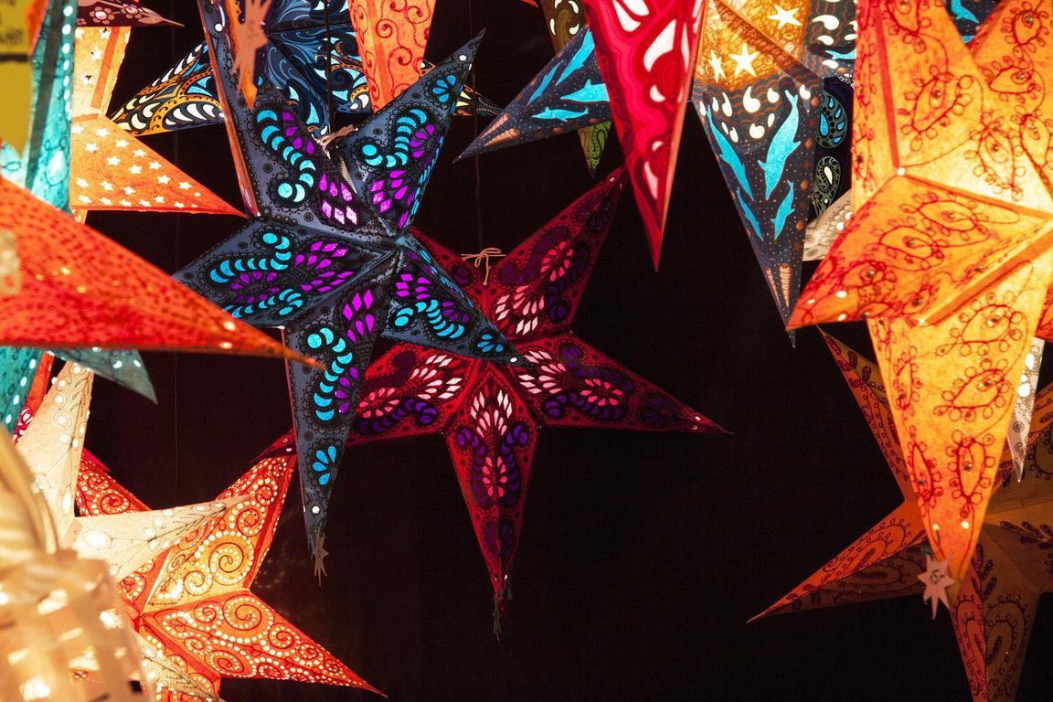Weihnachtsmarkt Breskens