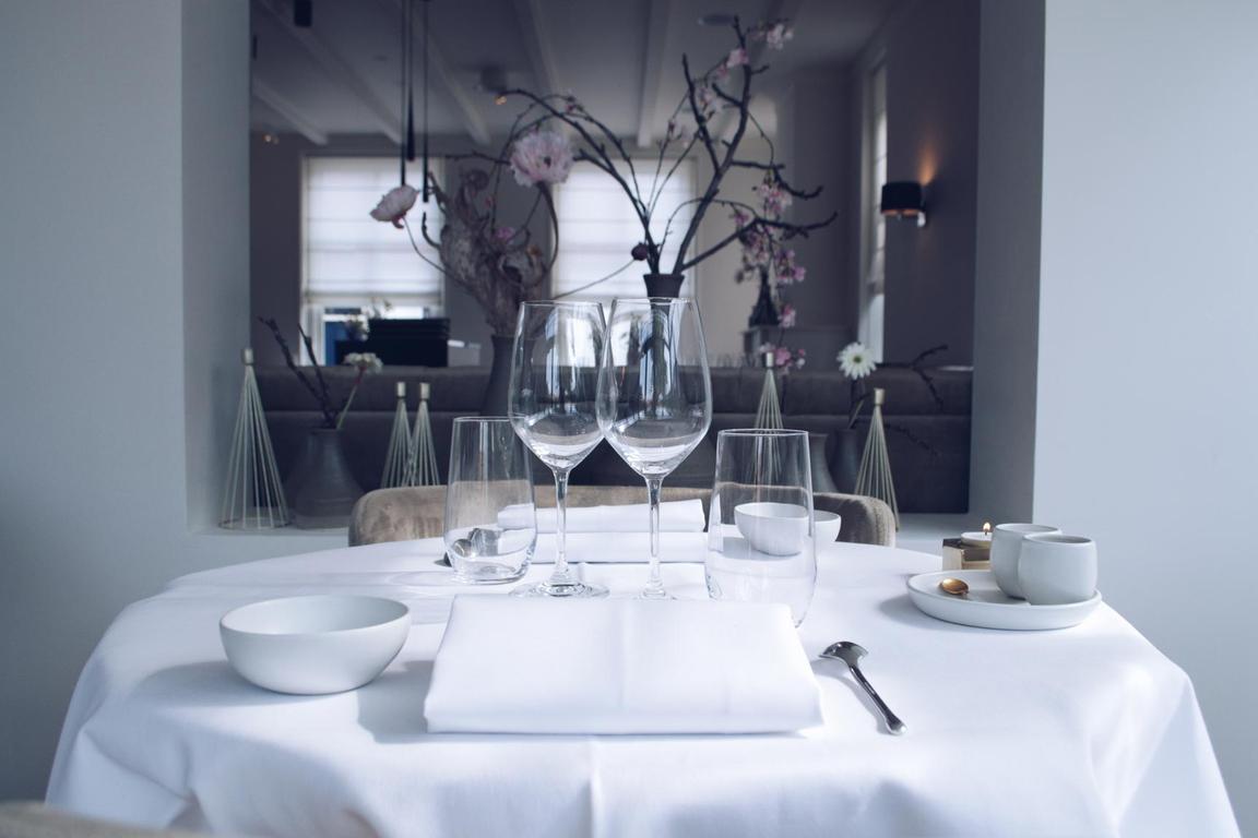 "Restaurant ""Dell`Arte"" Cadzand-Dorf"