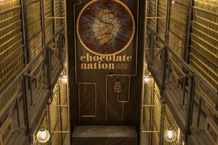 Welt-Museum der Schokolade