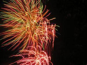 Internationales Feuerwerk-Festival Knokke-Heist @ Strand von Knokke-Duinbergen | Knokke-Heist | Vlaanderen | Belgien