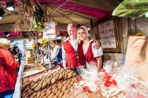 Mittelalterlicher Rubensmarkt @ Rubensmarkt | Antwerpen | Vlaanderen | Belgien