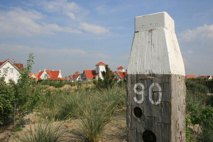 450 komfortable und moderne Villen, Ferienhäuser und Bungalows erwarten Cadzand-Urlauber im Ferienpark