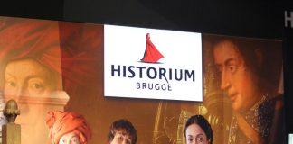 Historium in Brügge