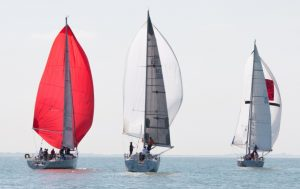 Breskens Sailing Weekend @ Yachthafen Breskens | Breskens | Zeeland | Niederlande