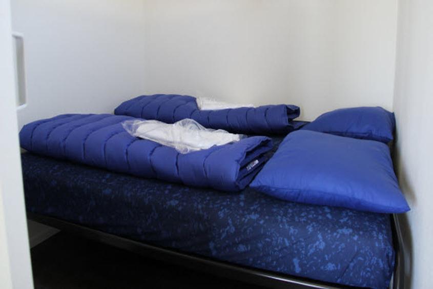 """Schlafen kompakt: Ferienhaus """"Zonnestraal"""" Molecaten Park Hoogduin"""