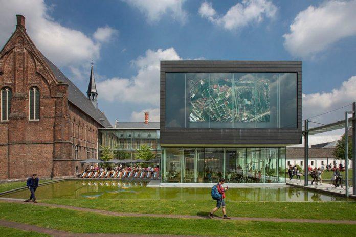 Stadtmuseum Gent: STAM