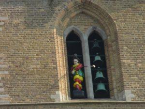 Glockenspielkonzert Belfried Sluis @ Belfried Sluis | Sluis | Zeeland | Niederlande