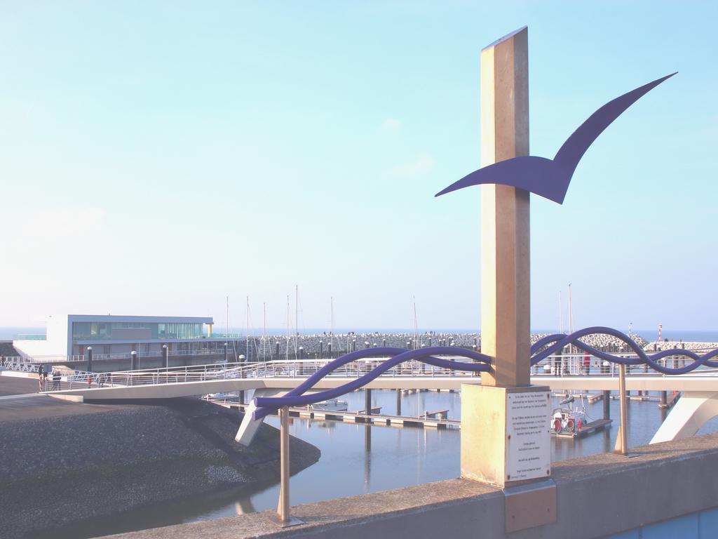 Moderne Marina Cadzand-Bad