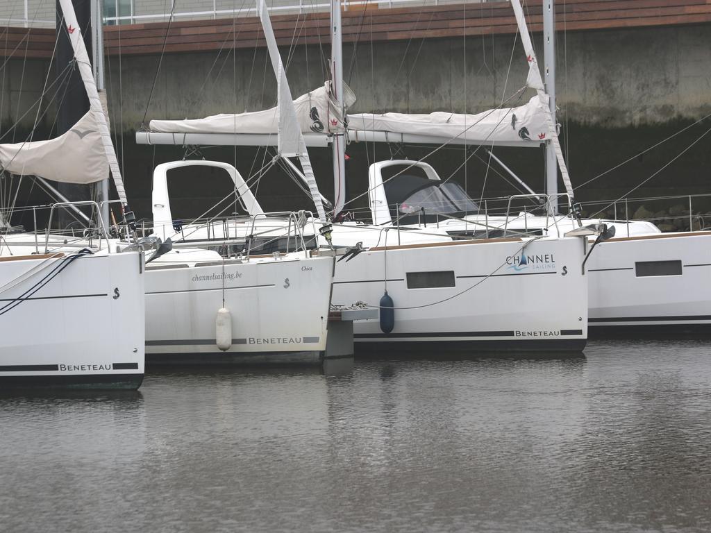 Jachthafen und Jachtcharter Cadzand-Bad