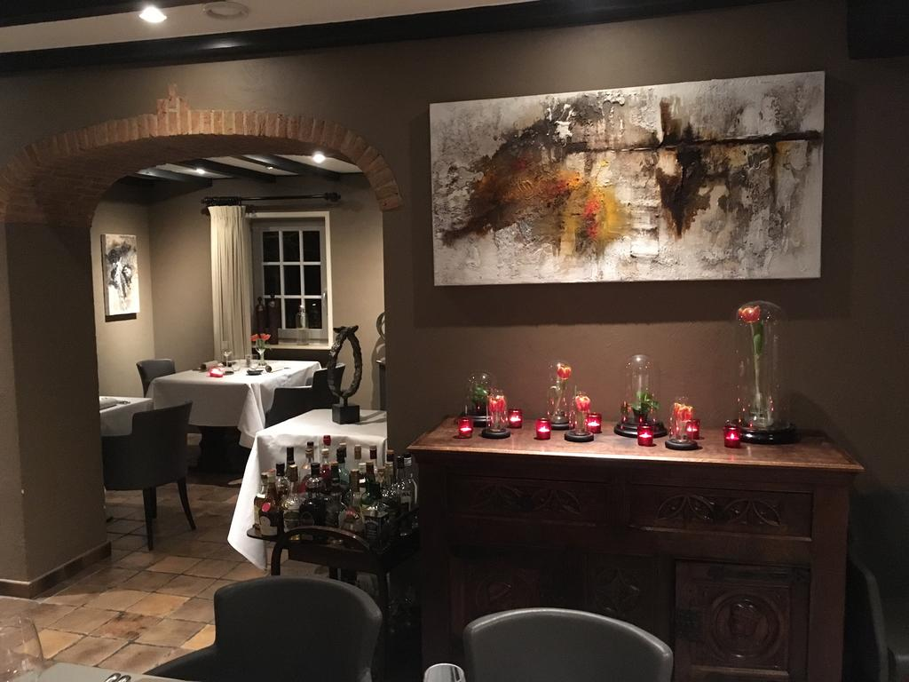 Desination für Gourmets in Sluis: Vijverhoeve