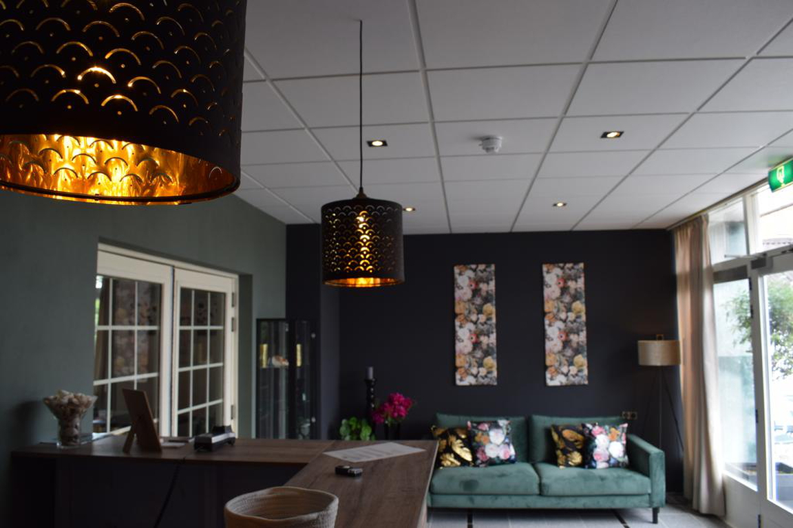 Hotellounge Rooms Breskens