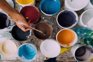 Öl- und Acryl-Malerei-Workshop @ Marleen Pallmer | Breskens | Zeeland | Niederlande