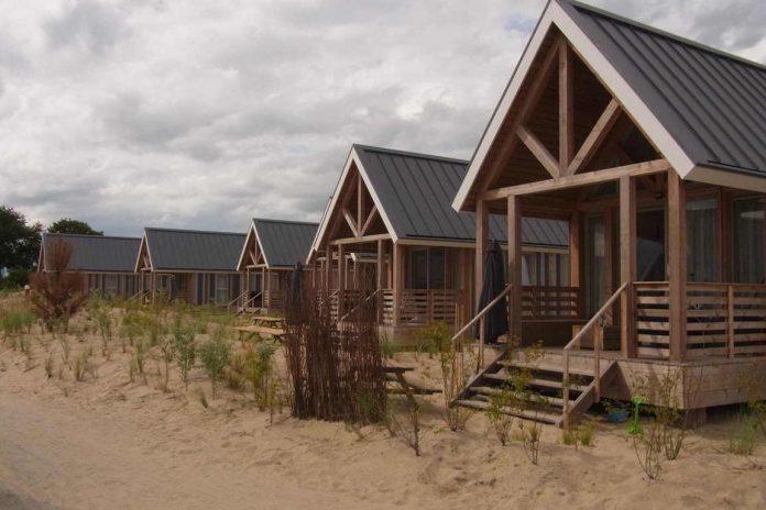 Beach Resort Nieuwvliet-Bad: