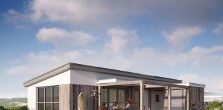 """""""Beach Resort Nieuwvliet-Bad"""": Lodge L6A Comfort"""