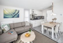 """Beach Resort Nieuwvliet-Bad"": Lodge L4A Comfort"