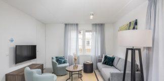 """Beach Resort Nieuwvliet-Bad"": Villa V4A Luxe"
