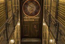 "Welt-Museum der Schokolade ""Chocolate Nation"""